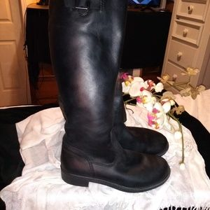 Kodiak knee high boots